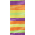 Product Image - A grosgrain ribbon featuring a printed tri-colo...