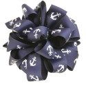 Product Image - Printed on Grosgrain ribbon.  Perfect for nauti...
