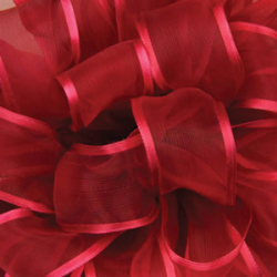 Product Image - Wired Ribbon - Soli...