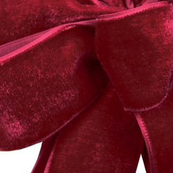 Product Image - A rich woven velvet...