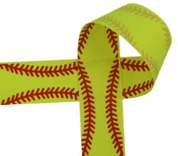 Product Image - Our Softball Puff S...