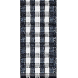 Product Image - Gingham Check ribbo...